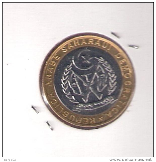 NIGER 6000 CFA 2005 MOSQUITO STOP MALARIA BIMETAL UNC NOT IN KM - Niger