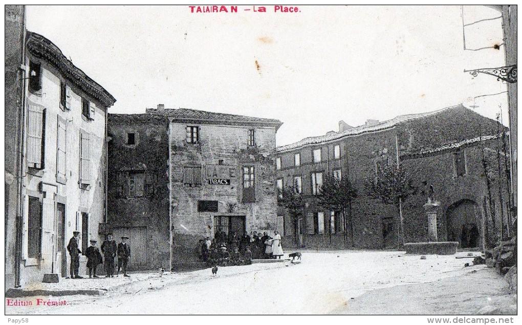 [11] Aude> Non Classés Talairan La Place - France