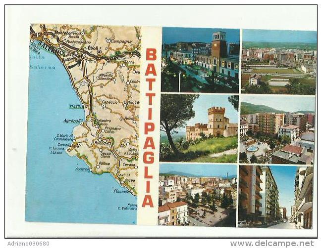 131574 BATTIPAGLIA - Battipaglia