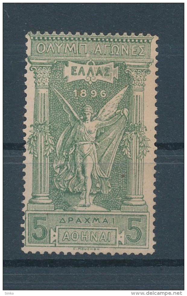1896. Greece :) - Griekenland