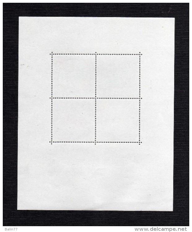 1971 - Oceania - Polinesia Francesa -  Sc. C77a - MNH - PO-118 - Blocks & Sheetlets