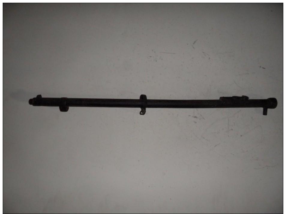 Protège Canon Pour Mauser 1888.Couvre Canon. - Armes Neutralisées
