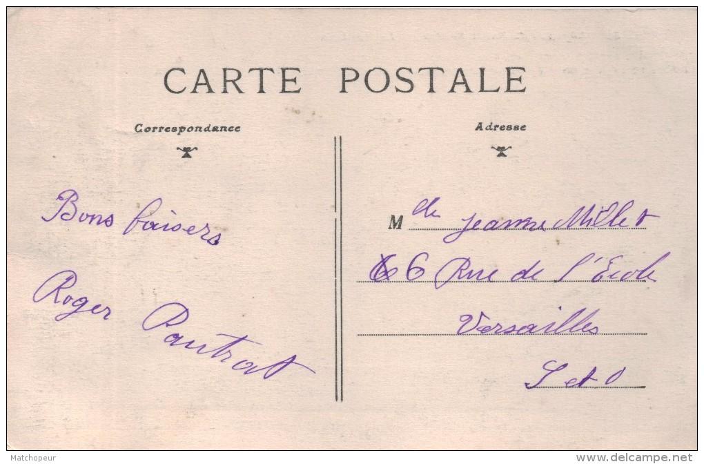 LEGENDE DE SAINT SAULGE -58- LE ROULEAU - Non Classés