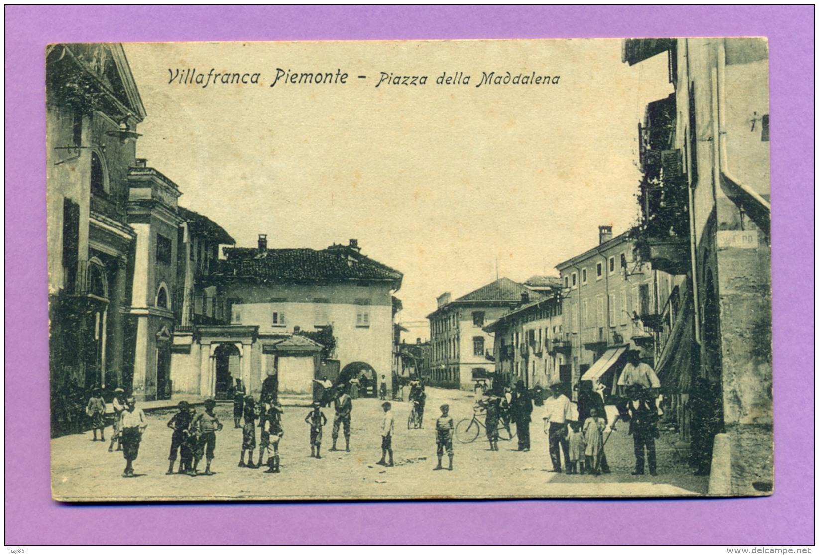Villafranca Piemonte - Italie