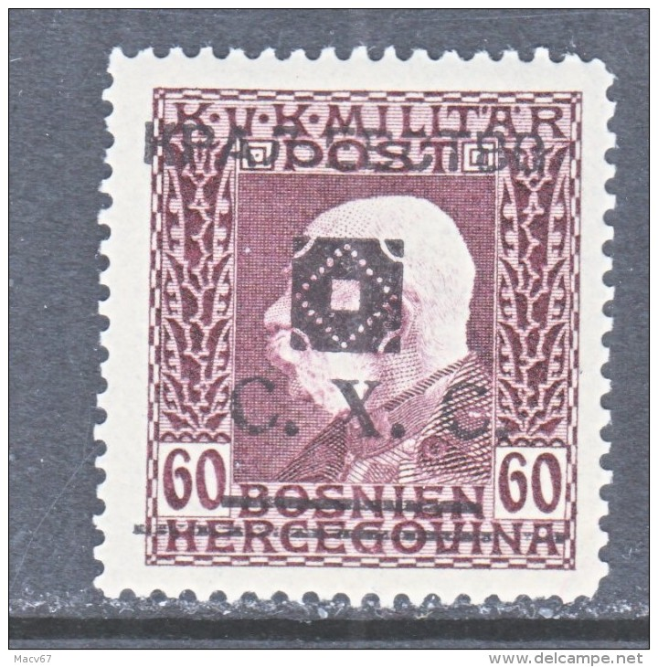 Bosnia And Herzegovina  1 L 35    * - Bosnia And Herzegovina