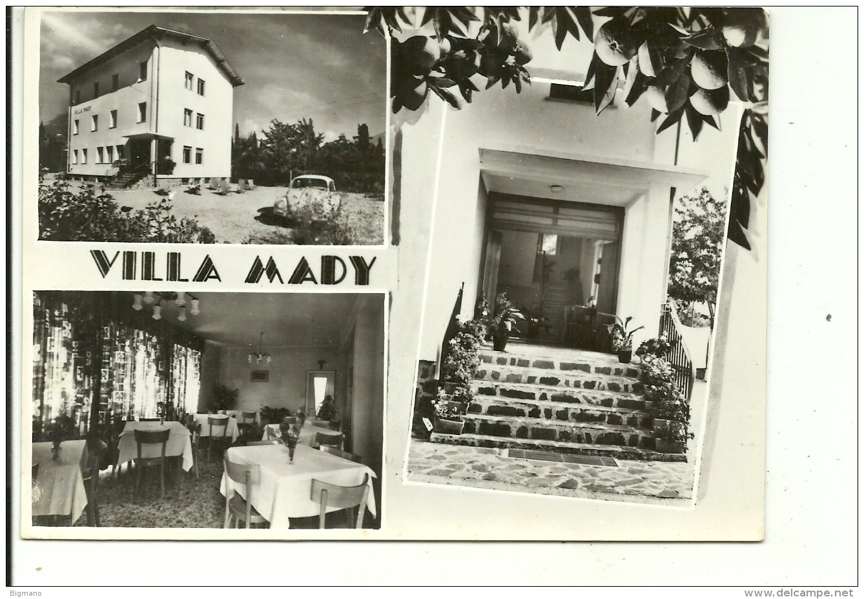 Verona   Riva del Garda Via Ardaro 20, Villa Mady. Dir Dino Comini