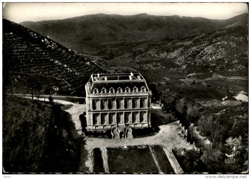 20 - AJACCIO - Chateau - Ajaccio