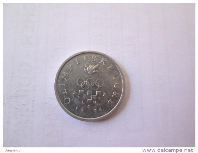 CROATIA 2 Lipa 1996 Olympic Games Atlanta 1996  # 4 - Croatia