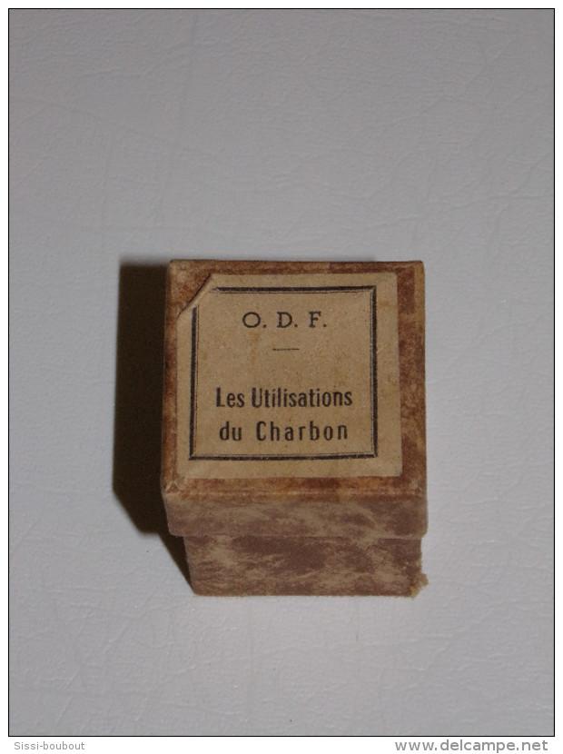 Film Fixe Pédagogique En Bobine - Histoire De L'éducation - Les Utilisations Du Charbon - Pellicole Cinematografiche: 35mm-16mm-9,5+8+S8mm