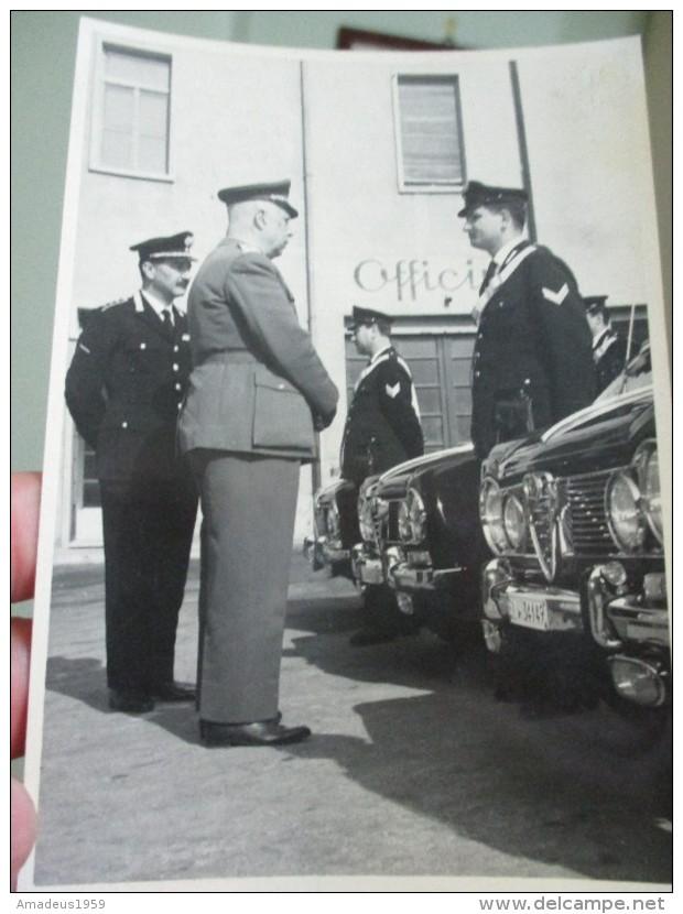 Trieste / Rassegna Gazzelle Carabinieri / Anni 70 ( 3 ) - Guerra, Militari
