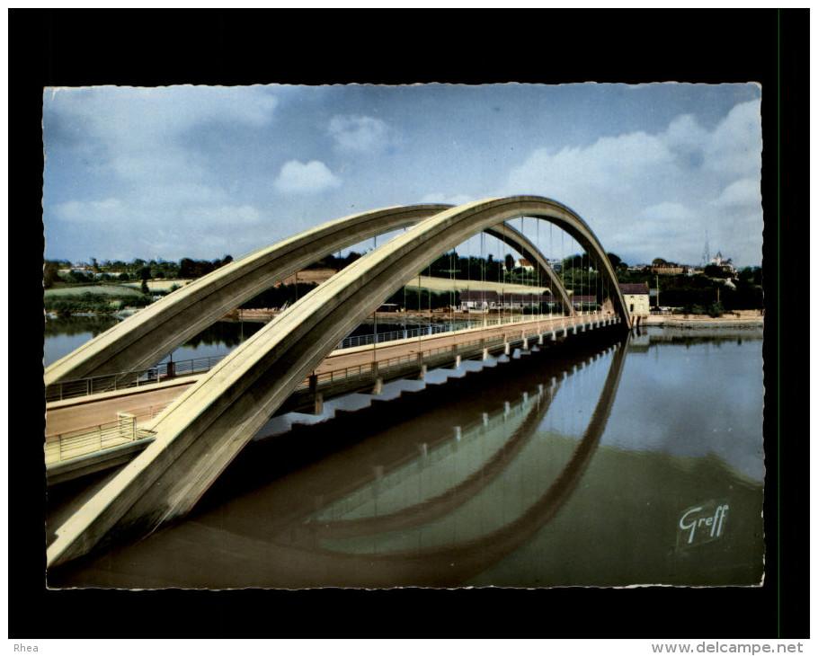 22 - TREGUIER - Pont - Tréguier