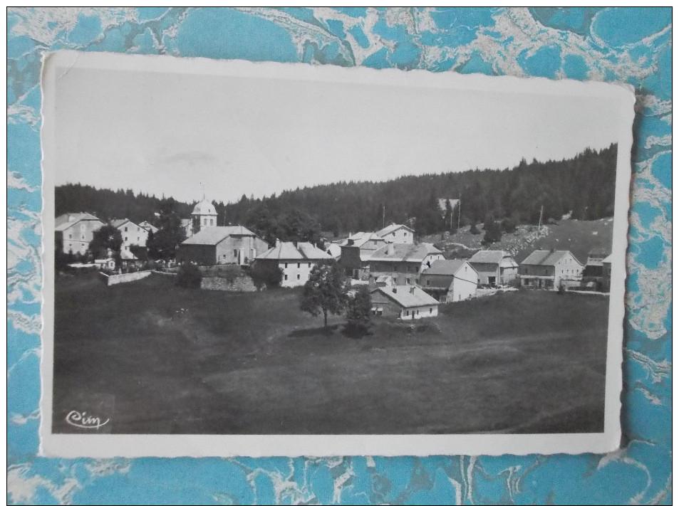 Cpsm LAMOURA - Vue Générale - - Andere Gemeenten