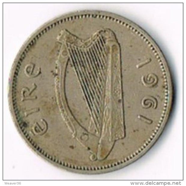 Ireland 1961 6d (1) - Ireland