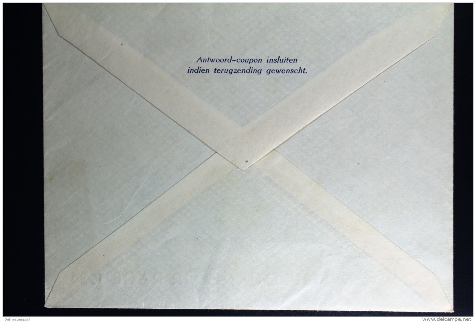 Netherlands: Mac Robertson Air Race UIVER 2 Stuks Retour Enveloppen 2e Met Vastgeplakt Label - Periode 1891-1948 (Wilhelmina)