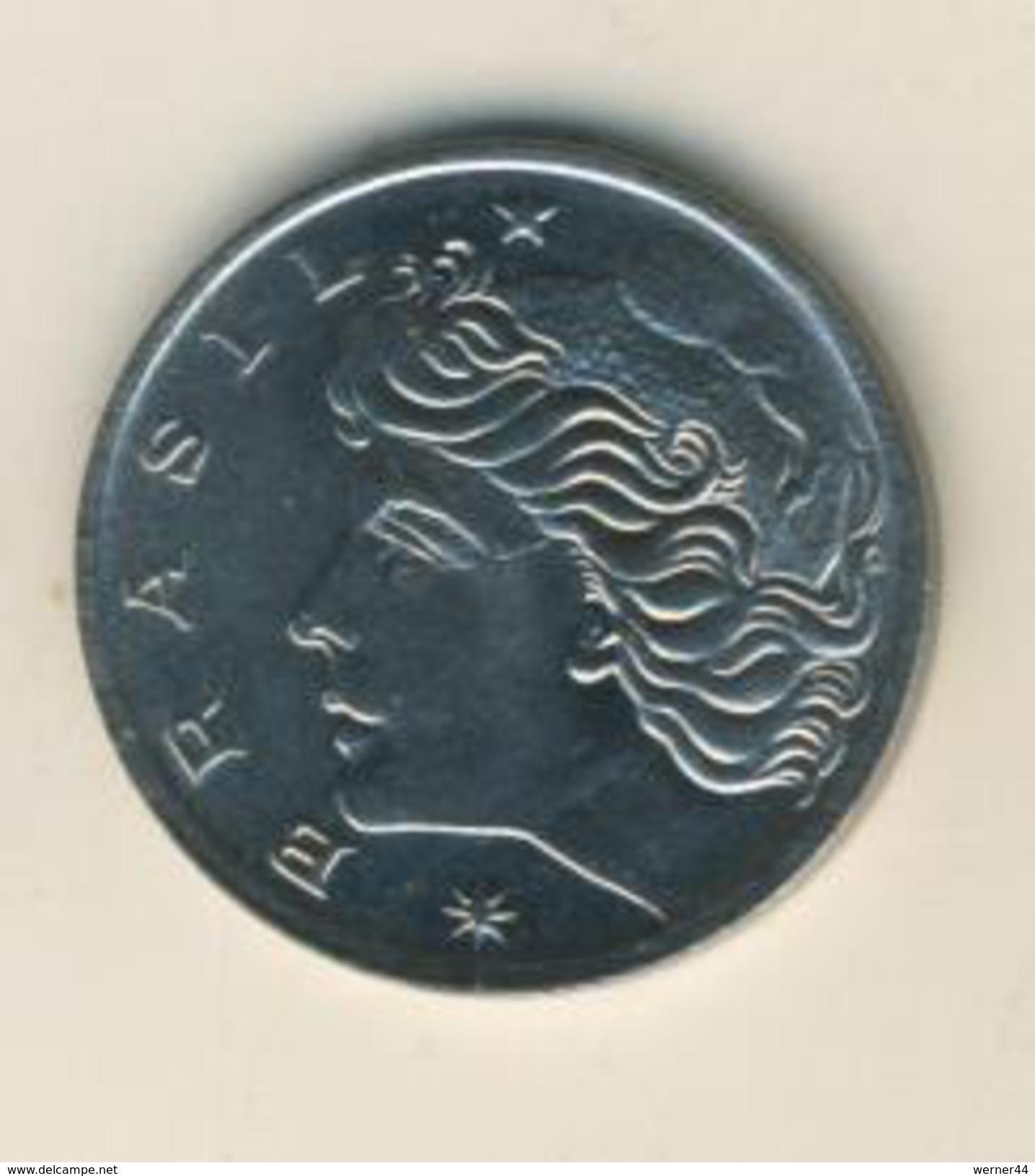 Brasilien V. 1973  1 Centavo  (48022) - Brasilien