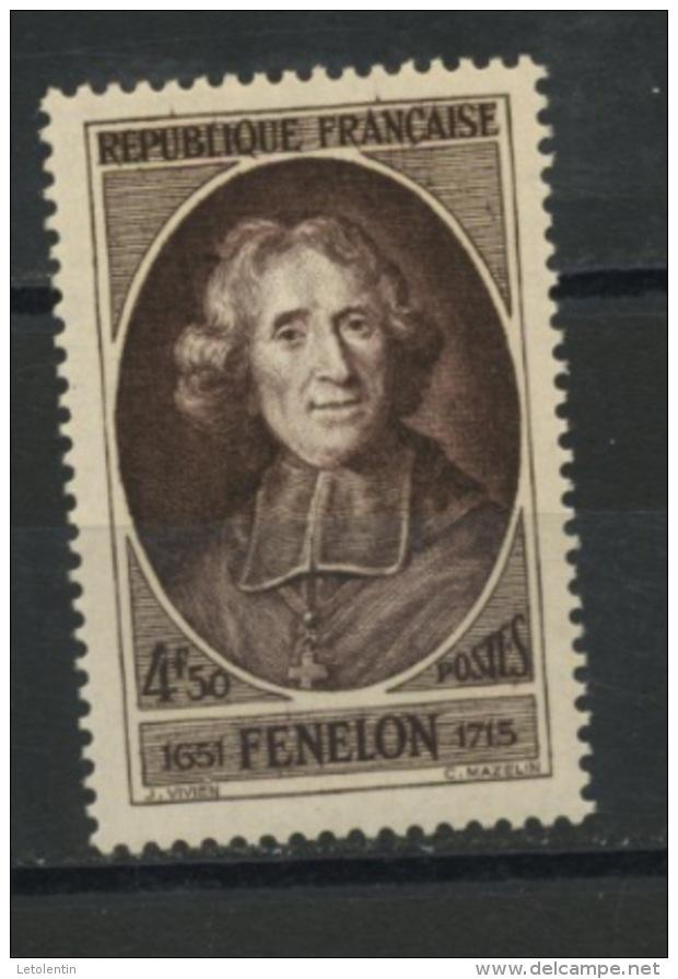 FRANCE -  FENELON - N° Yvert  785** - France