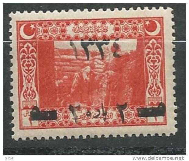 Turquie   N°579 *   -   Ad28216 - Unused Stamps