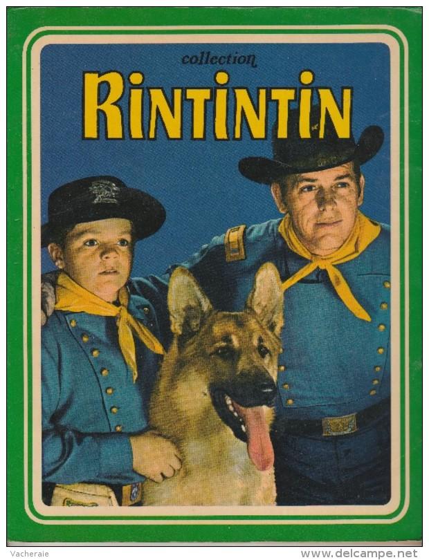 RINTINTIN - Livres Pour Enfants