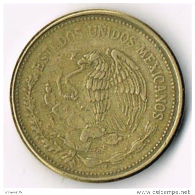 Mexico 1985 100 Pesos - Mexico