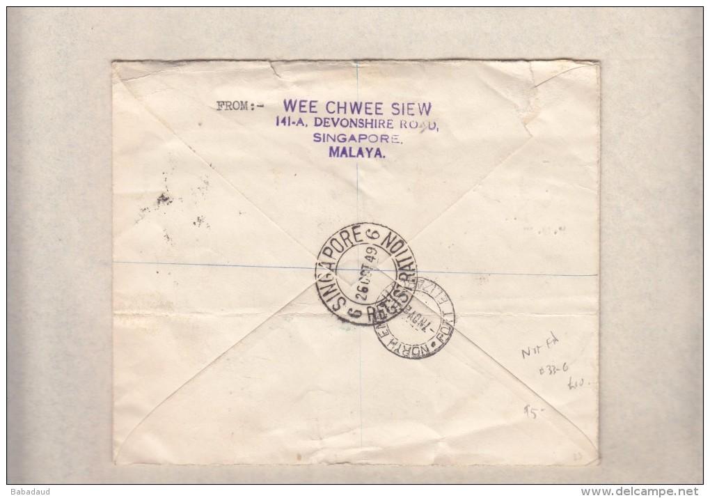 Mozambique Co: 1937 Air Cover, BEIRA > DURBAN POST RESTANTE, BULAWAYO POST RESTANTE - Mozambique