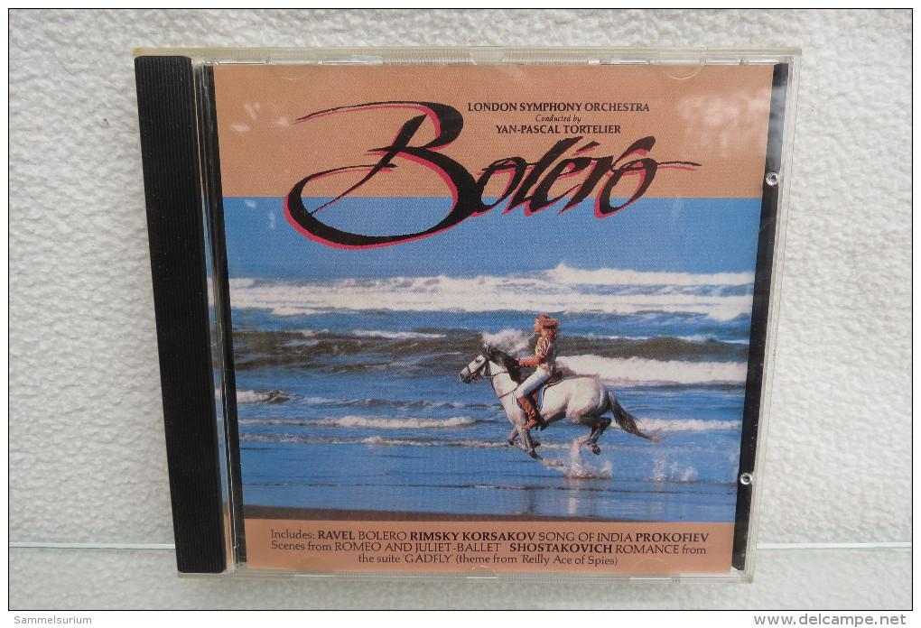 "CD ""London Symphony Orchestra"" Bolero - Klassik"