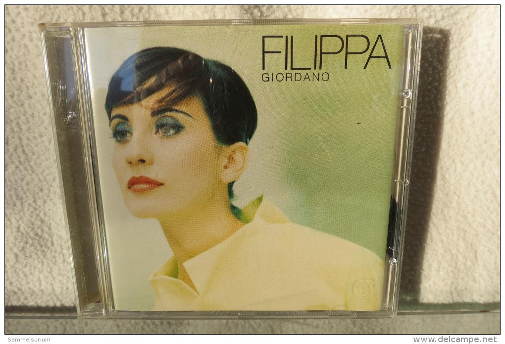 """CD """"Filippa Giordano"""" - Oper & Operette"""
