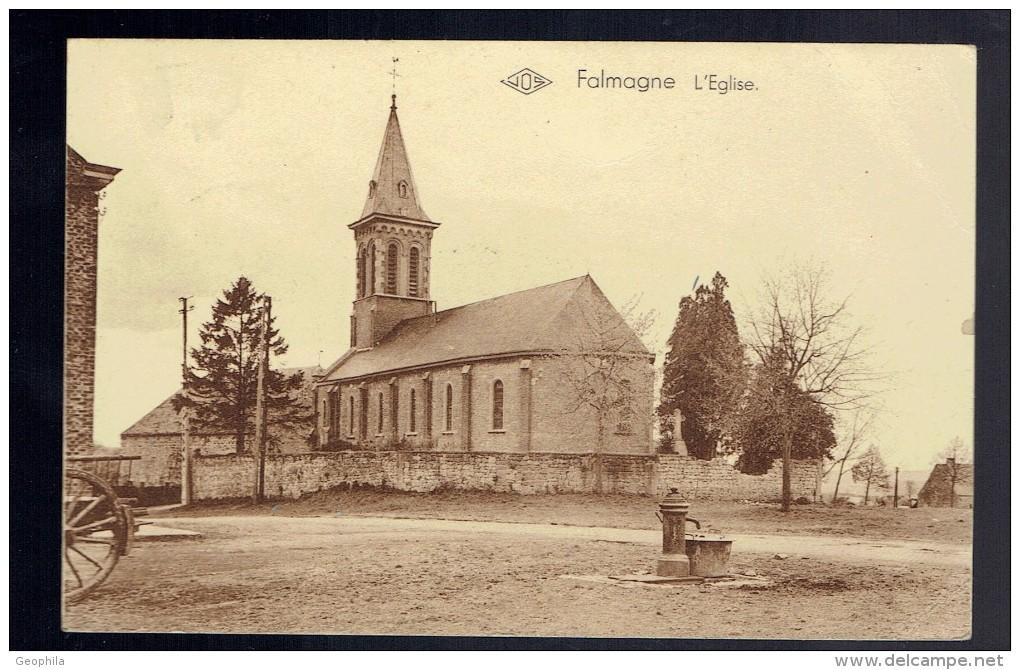 Falmagne L'Eglise - Belgique