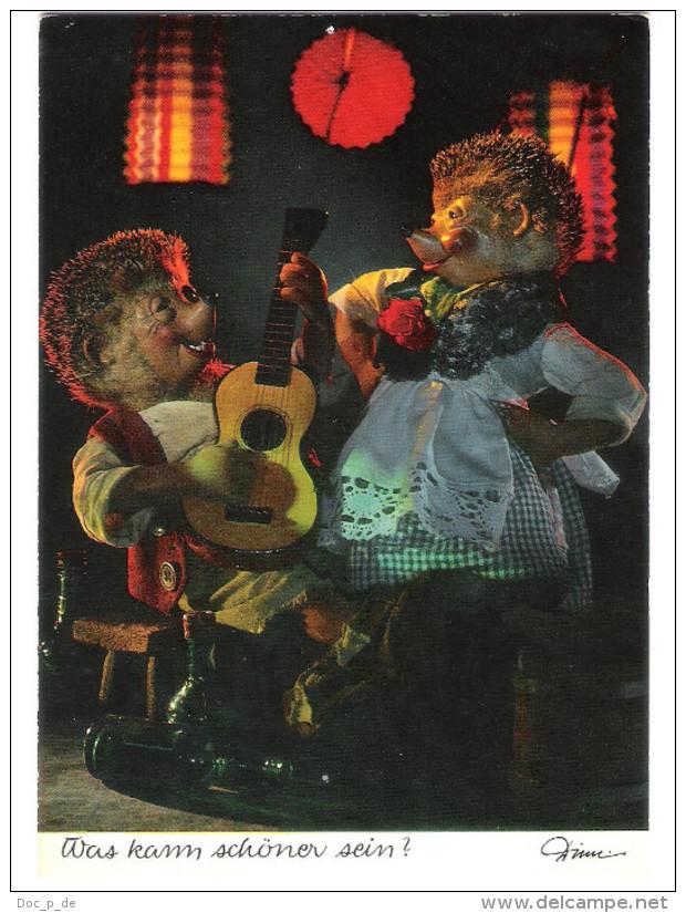 Mecki - No. 336 - Hedgehog - Was Kann Schöner Sein - Mecki