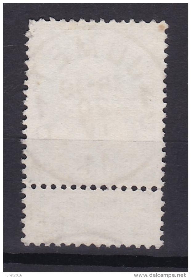 N° 75  JUMET  1 D - 1905 Breiter Bart