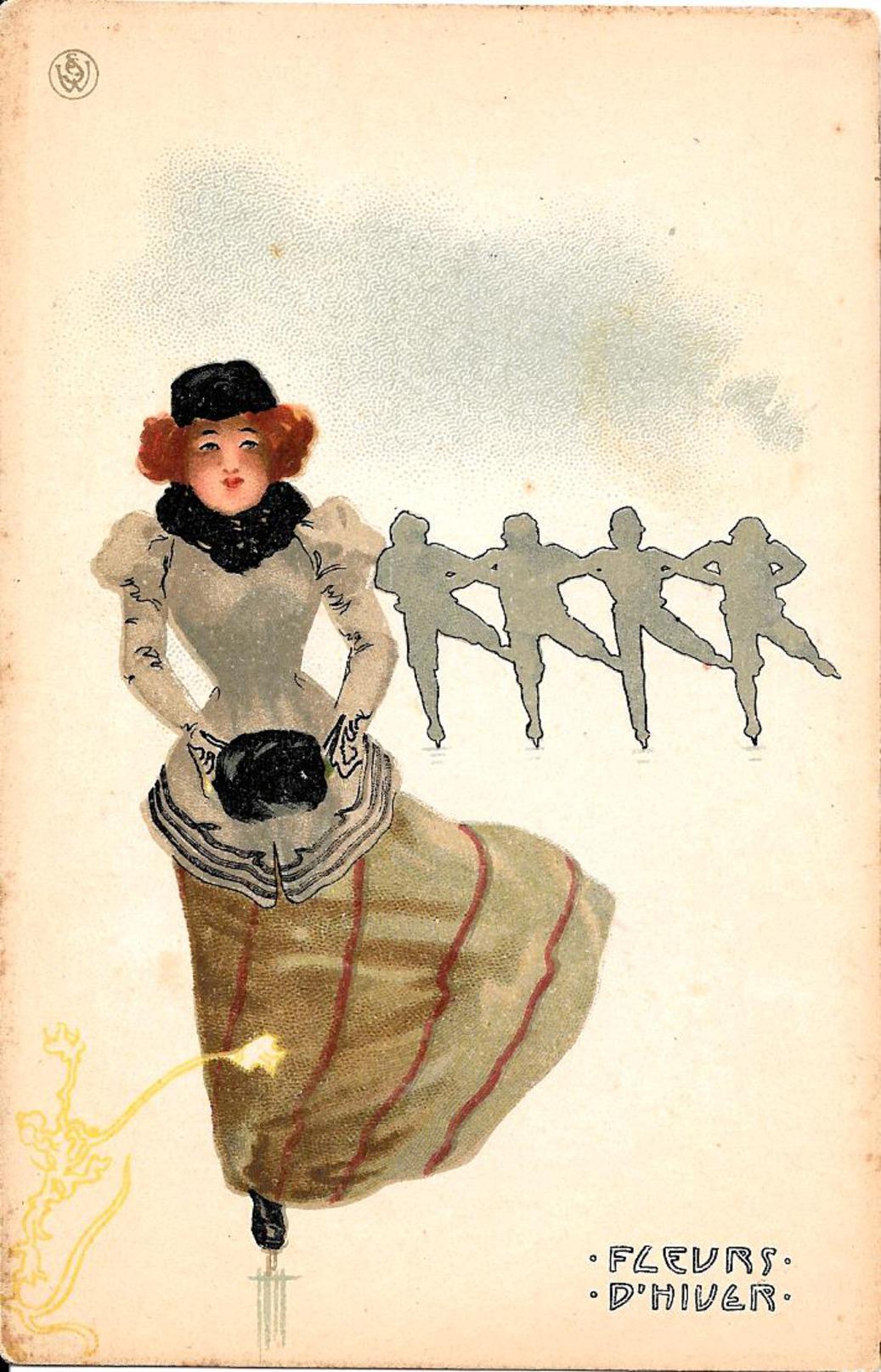 R. Kirchner Postcard - Kirchner, Raphael