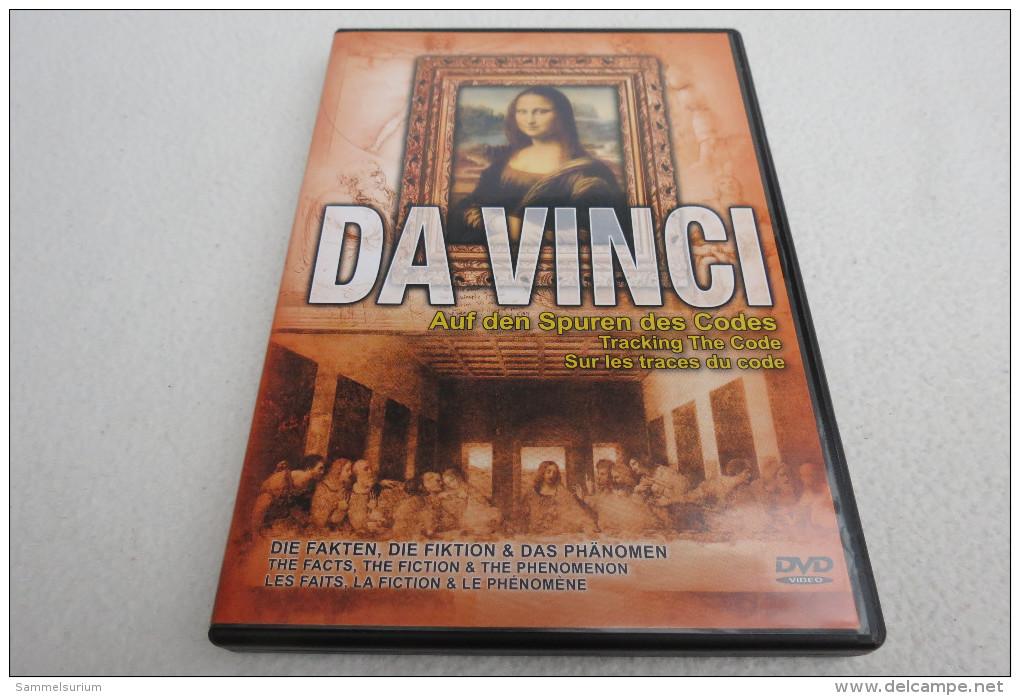 """DVD """"DA VINCI"""" Auf Den Spuren Des Codes - Musik-DVD's"""