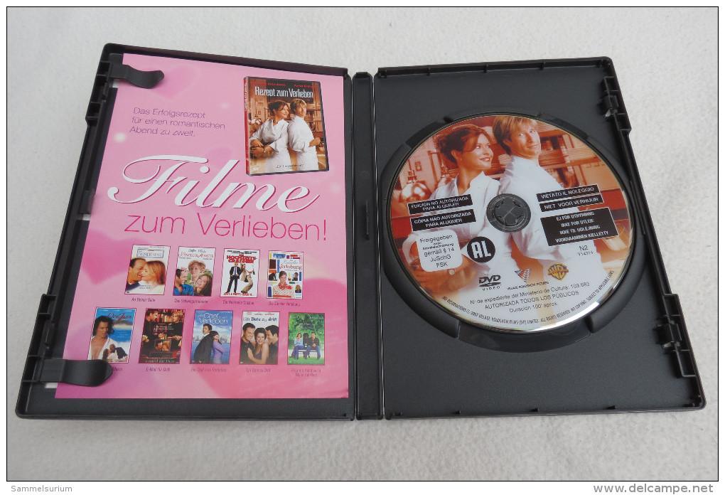 """DVD """"Rezept Zum Verlieben"""" - Musik-DVD's"""