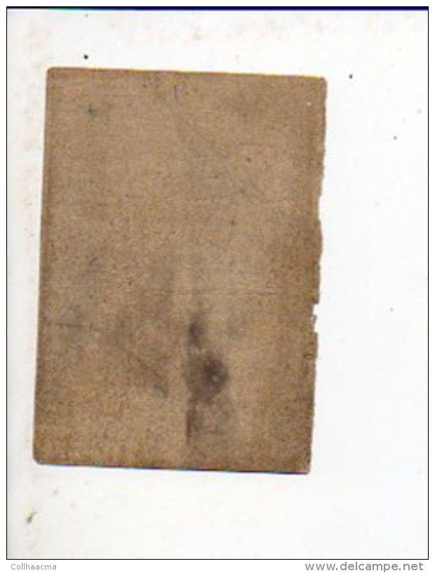 Guerre 1939-1945 - Tickets Ou Coupons De Rationnement De Tabac 1947 - Documents