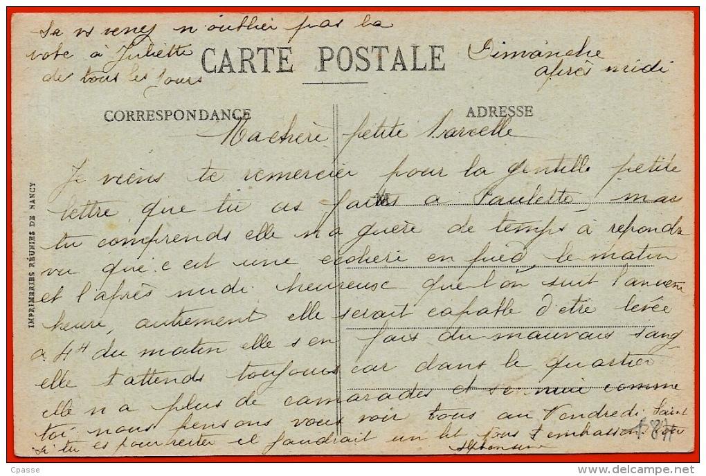 CPA 61 RANES Orne - Rue D'Ecouché - Vue Prise De La Tour De L'Eglise ° Levasseur Phot-éditeur - Autres Communes