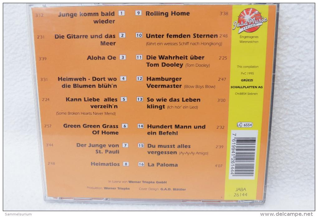 """CD """"Freddy Quinn"""" Seine Erfolge - Sonstige - Deutsche Musik"""