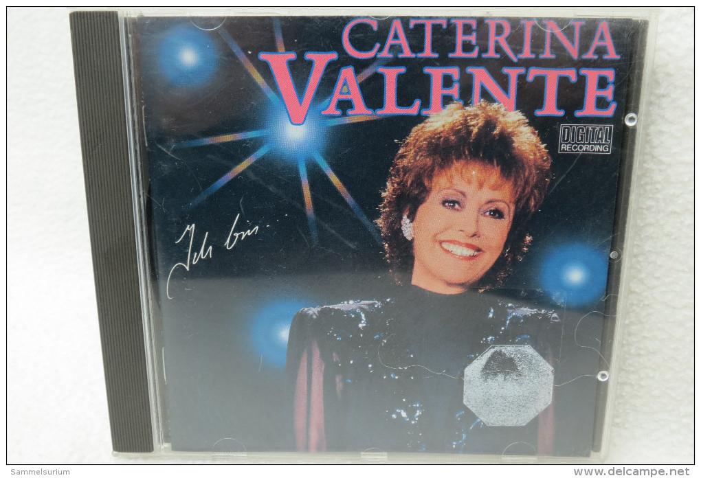 "CD ""Caterina Valente"" Ich Bin... - Musik & Instrumente"