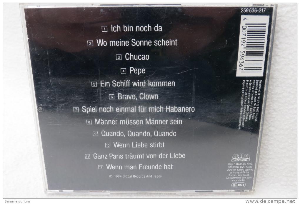 """CD """"Caterina Valente"""" Ich Bin... - Sonstige - Deutsche Musik"""