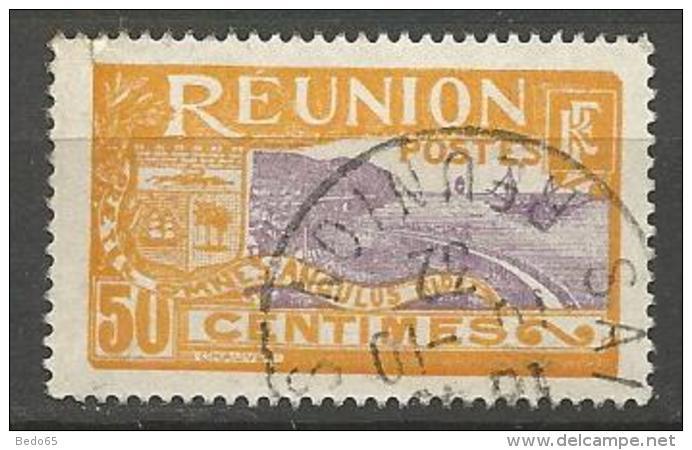 REUNION N° 94 OBL  TTB - Réunion (1852-1975)