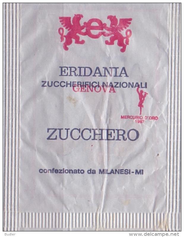 ITALIA : Suikerzakje/Sachet De Sucre/Sugar Package:  ## Walt Disney Productions: PLUTO ## - Sucres