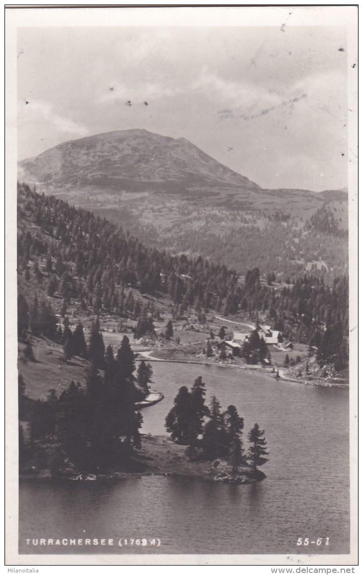 Turrachersee 1763 M (55-61) - Austria