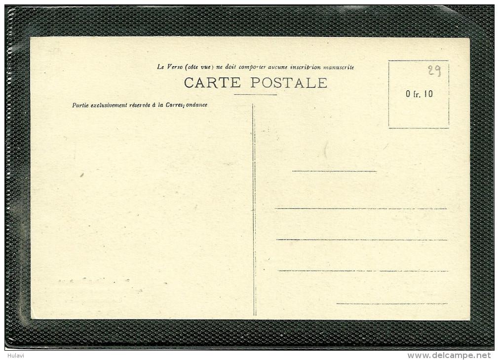 29  PONT AVEN - NOCE BRETONNE - LES INVITES A TABLE (ref 26582) - Pont Aven