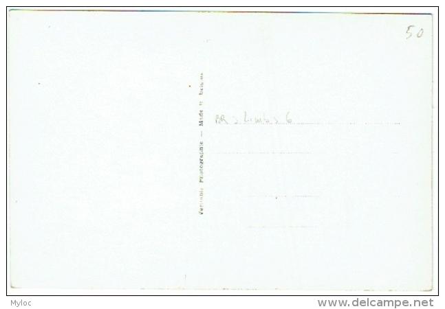 Carte Photo. Hasselt. De Vaart. Le Canal - Hasselt