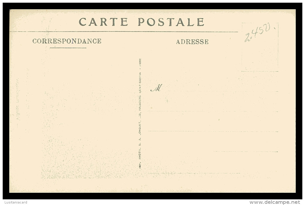 GUINÉ-BISSAU - Un Troupeau De Vaches  ( Nº 29)  Carte PostalE - Guinea Bissau