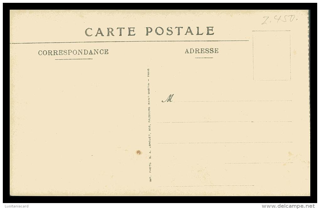 GUINÉ-BISSAU - Recolte De L´arachide. ( Nº 39)  Carte PostalE - Guinea-Bissau