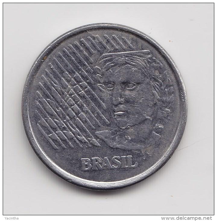 @Y@     Brazilië   1 Real 1994   (3154) - Brésil