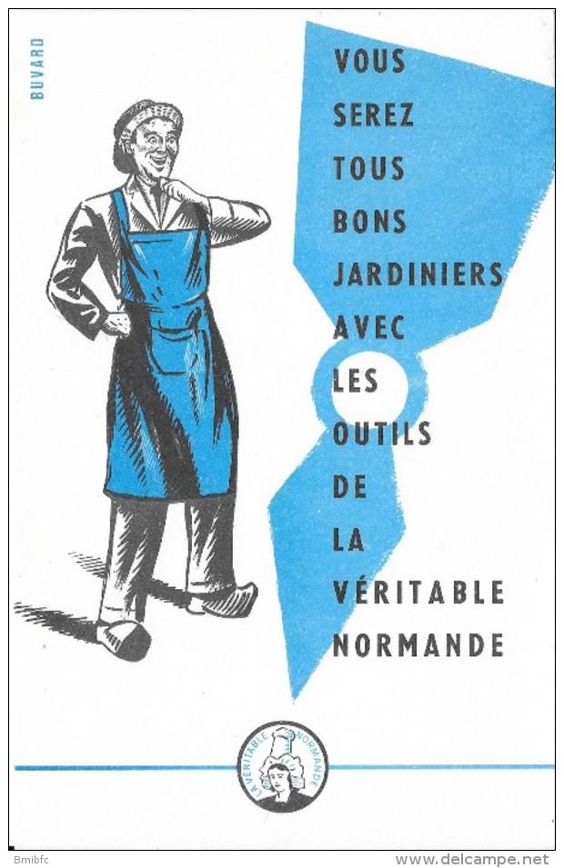 Vous Serez Tous Bons Jardiniers Avec Les Outils De La Véritable Normande - J