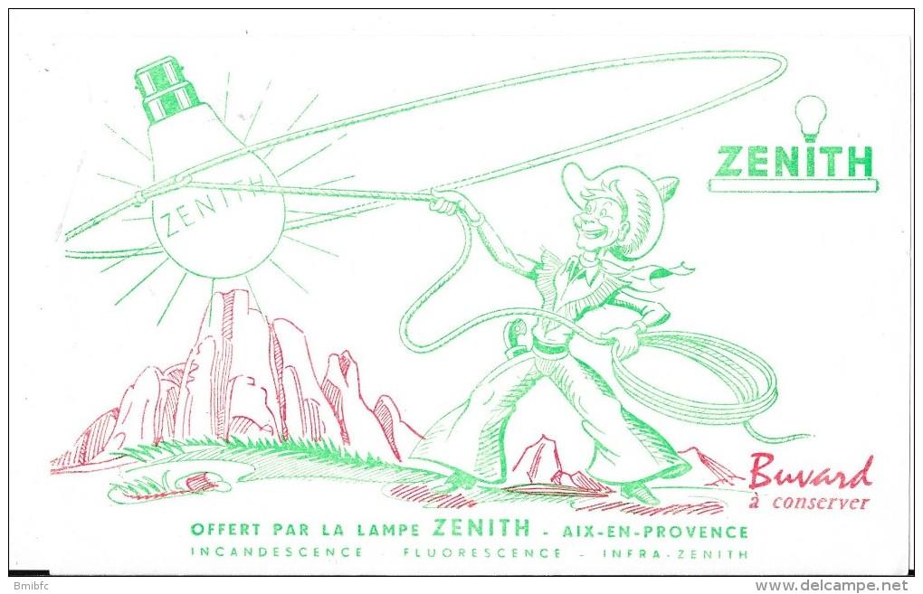 Offert Par La Lampe ZENITH - Aix En Provence - Electricité & Gaz