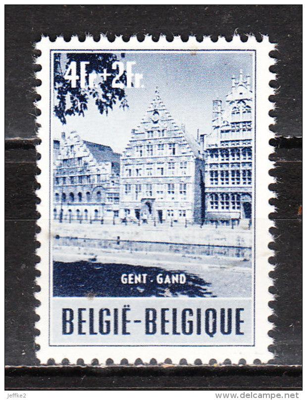 922**  Culturelle - Bonne Valeur - MNH** - LOOK!!!! - Belgique