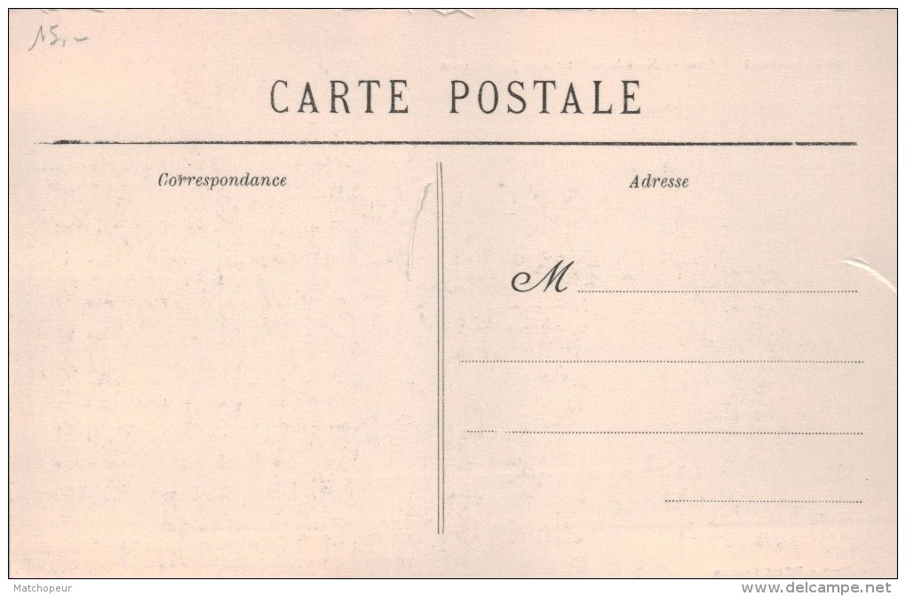 LORIENT -56- PLACE DU MORBIHAN - STATUE DE JULES SIMON - BELLE ANIMATION - Lorient