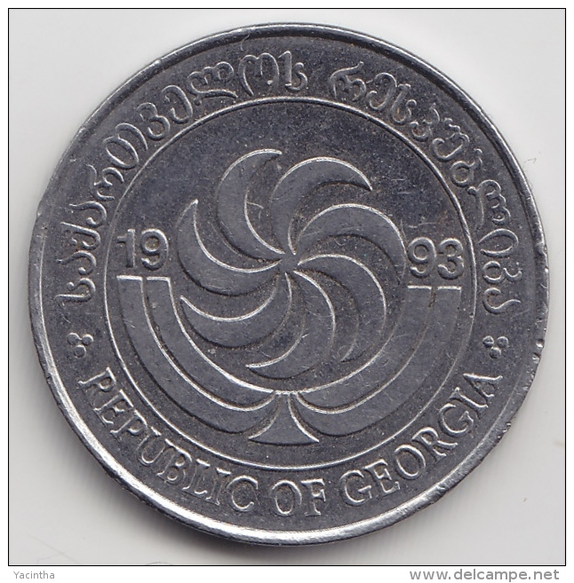 @Y@    20 Tetri  Georgië  1993       (3273)  XF+ - Georgië